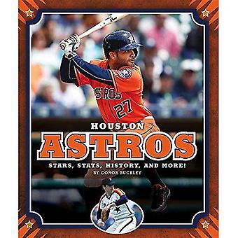 Houston Astros (Major League Baseball Teams)