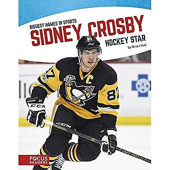 Biggest Names in Sports: Sidney Crosby