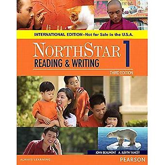 Northstar lecture et l'écriture: livre de l'élève 1