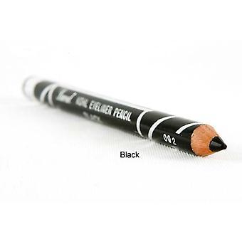 Laval Kohl Eyeliner Pencil ~ Black