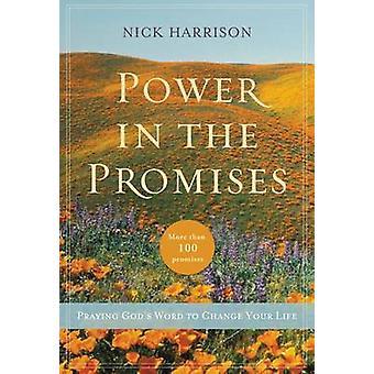 Macht auf die Verheißungen Gottes Wort beten, Ihr Leben durch Harrison & Nick zu ändern