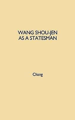 Wang ShouJen as a Stateshomme by Chang & YuChuan