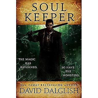 Soulkeeper (la série des gardiens)