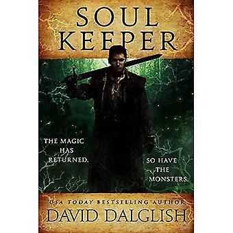 Soulkeeper (The Keepers Series)