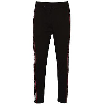Pantalones Antony Morato Antony Morato negro cinta logotipo Jog