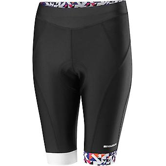 Madison svart-hvit-rosa Glo 2016 sporty Women 's Sykling Shorts