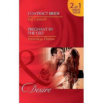 Umowa Bride - Panna Młoda umowy (w nazwie tylko - Zarezerwuj 3) / w ciąży przez