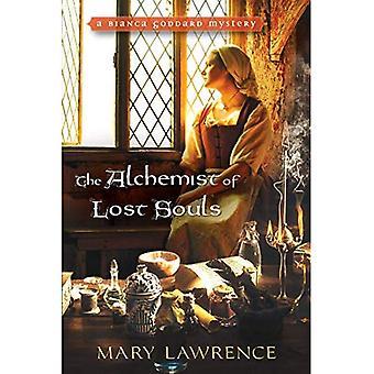 Der Alchimist der verlorenen Seelen