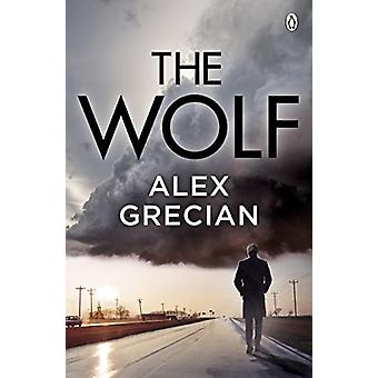 The Wolf by The Wolf - 9781405922401 Book