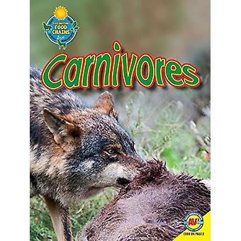 Carnivores by Heather C Hudak - 9781489657855 Book