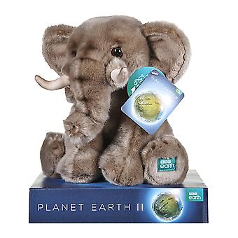 BBC Earth felpa elefante 25cm