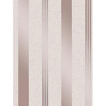 Quartz Stripe Wallpaper Fine Decor