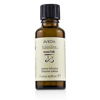 Aveda Tulasara Aroma Infusion - Nourish (Professional Product) 30ml/1oz