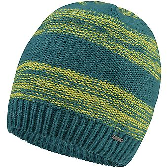 Dare 2b Mens Thesis Contrast Striped Winter Beanie Hat