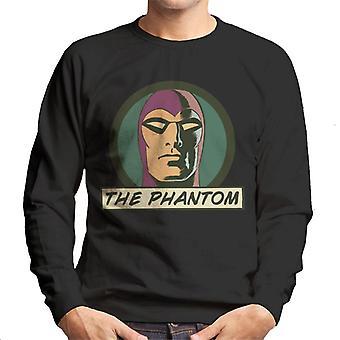 Phantom Classic porträtt män ' s tröja