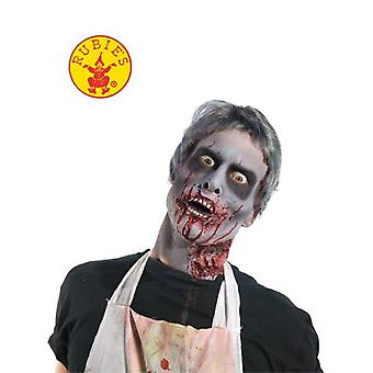 Rubie's Zombie Wig Man (Babies and Children , Costumes)