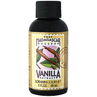 Pure Madagascar Vanilla 2 Ounces La3010