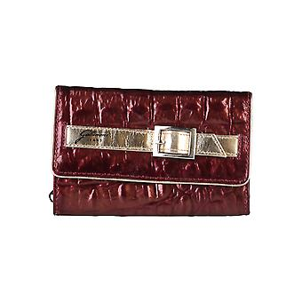 Gattinoni Wallets maroon Women