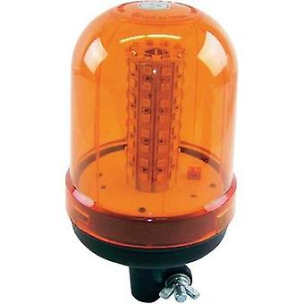 Emergency light 12 V, 24 V Standard holder Orange Berger & Schröter