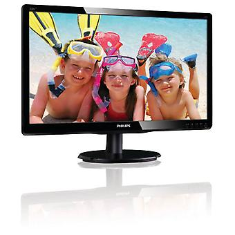 Philips Led Backlit Lcd Monitor