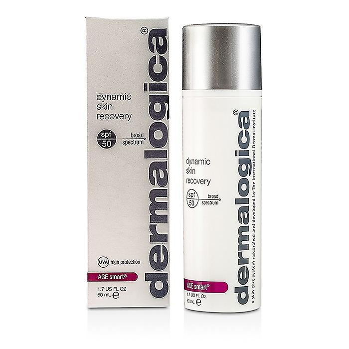Dermalogica Age Smart Dynamic Skin Recovery SPF 50 50ml / 1.7oz