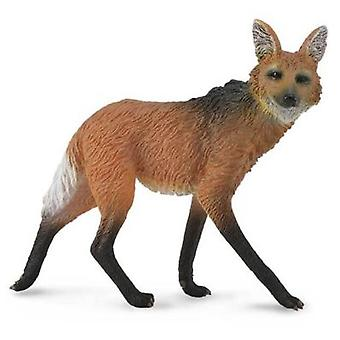 Collecta Maned wolf (maned wolf) - M-