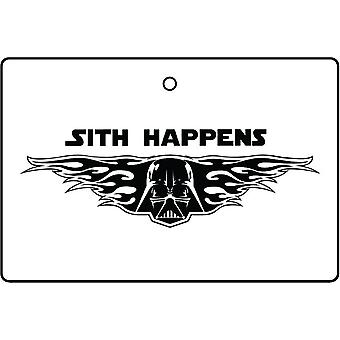 Sith Happens Car Air Freshener