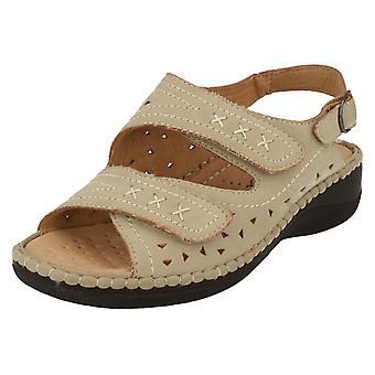Ladies Sandpiper Summer Sandals Sun