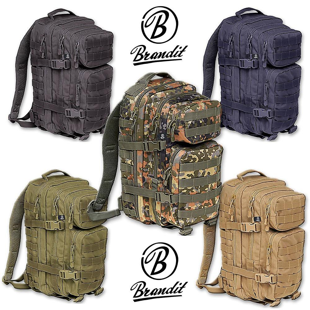 Brandit Us Cooper backpack means 8007