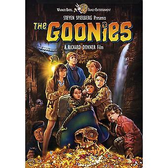 Goonies [DVD] USA importieren