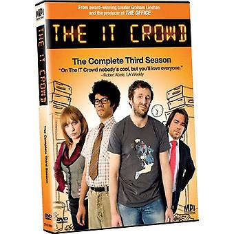 It Crowd: Season 3 [DVD] USA import