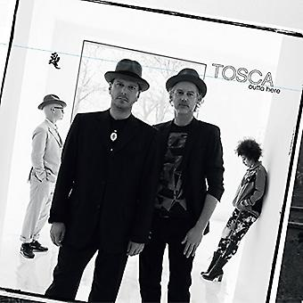 Tosca - Outta her [CD] USA importerer