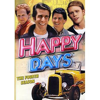 Happy Days - Happy Days: Season 4 [DVD] USA import