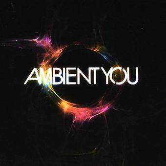 Ambient You - Ambient You [CD] USA import