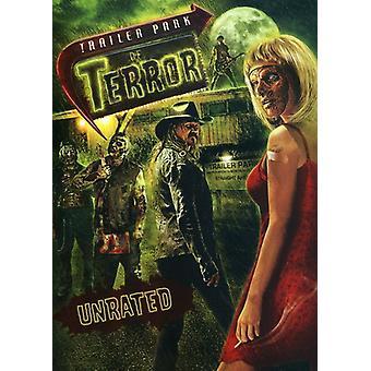 Import USA Trailer Park of Terror [DVD]