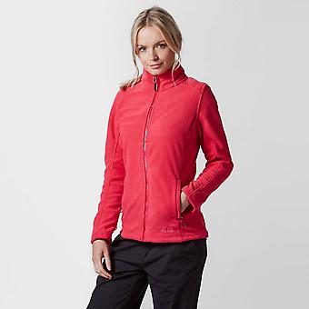 Peter Storm Women's Grace Fleece roze