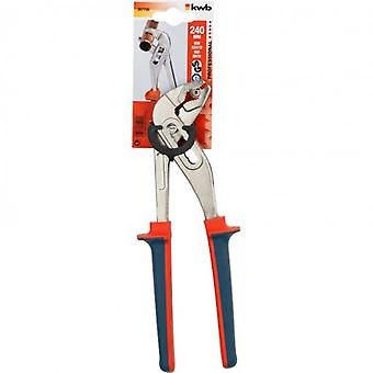 Einhell Pliers P / Sb 240 mm Plumber (Bricolage , Outils , Outils manuels , Pinces)