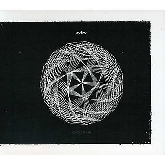 Polvo - Siberia [CD] USA import