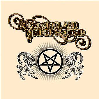Hellsingland metro - Hellsingland Underground [CD] USA importerer