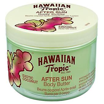 Hawaiian Tropic Ht Coconut Body Butter