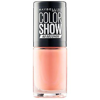 Maybelline Color Show 329 Canal Street (Woman , Makeup , Nails , Nail polish)