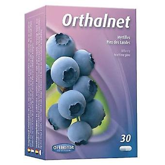 Ortho-nat Orthalnet 30cap. (Vitamins & supplements , Special supplements)