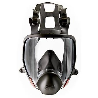 3M 6700S 3M Full Face Mask-Small Class 1