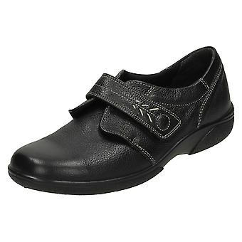 Ladies Easy B Healey Casual Shoes