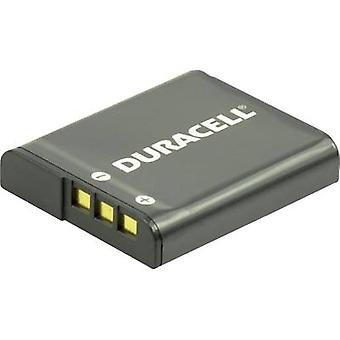 Camera battery Duracell replaces original battery NP-BG1 3.7 V 9