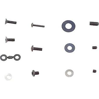 Spare part Reely DC010102 Screw set