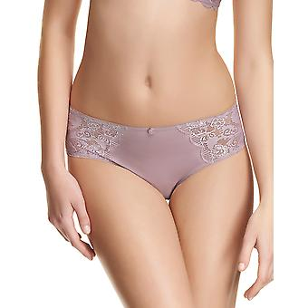 Susa 629-319 Women's Latina Lavender Lace Knickers Panty Full Brief