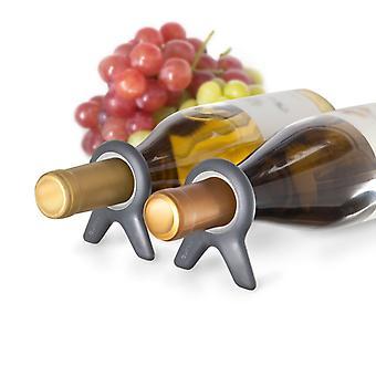 Finurlige vin-vin flaske stabilisatorer
