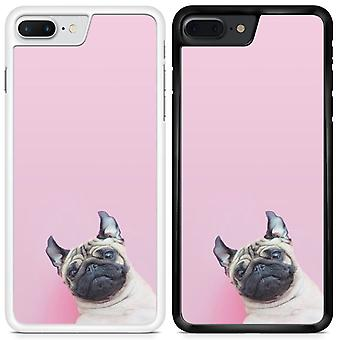 Quotes Dog Pug Pet Custom Designed Printed Phone Case For Huawei Nova / Q09 / Black