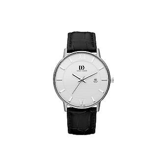 Reloj para hombre de diseño danés IQ13Q1221